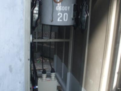 宝塚市でマンションのキュービクル改修工事のサムネイル