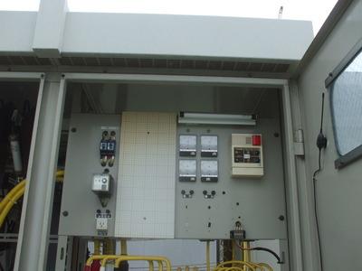堺市内介護施設動力トランス増設工事のサムネイル