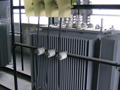 電気室~工場I~のサムネイル