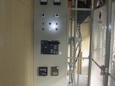 電気室~工場II~のサムネイル