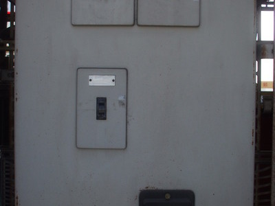 キュービクル改修工事~大型テナントビル~1のサムネイル