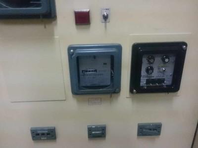 電気室内地絡継電器及び不足電圧器取替工事~会館~のサムネイル